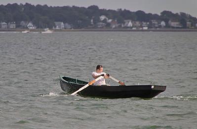 Boston Regatta & New England