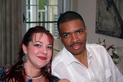 08-16-2009  Mike & Sara Rissolo Wedding Day