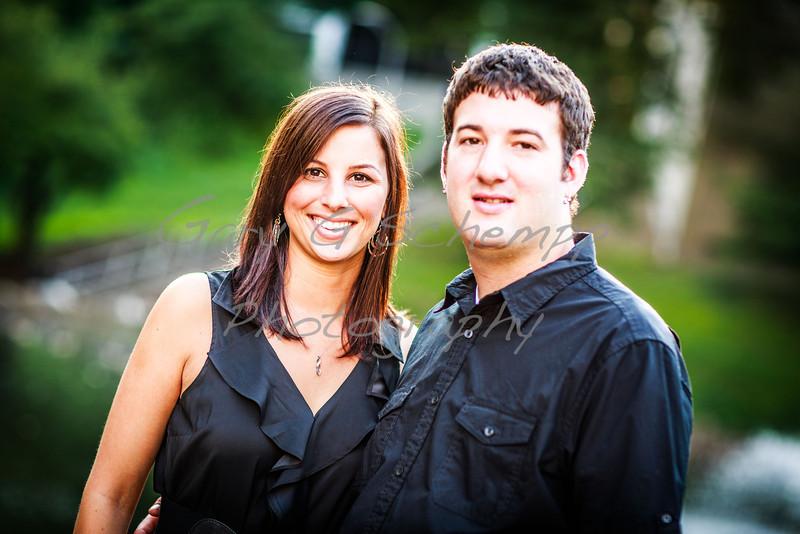 Carly and Corey