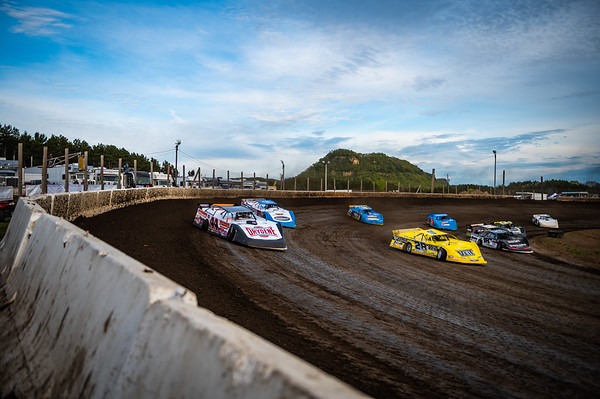 Mississippi Thunder Speedway • May 8