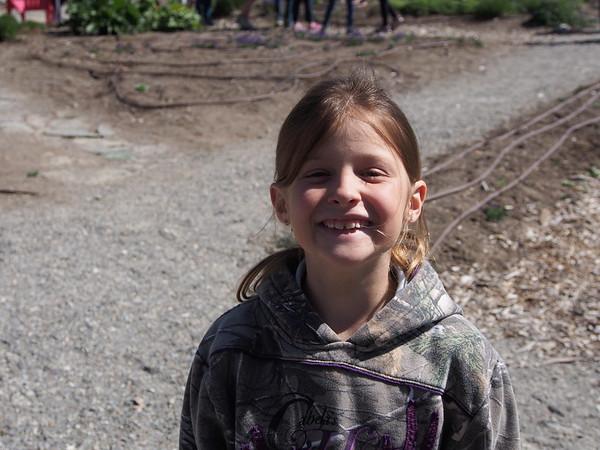 Bellevue Elementary 3rd Grade