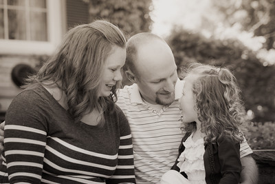 Hershelman Family shoot
