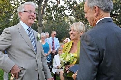 Sue&Joe wedding ceremony