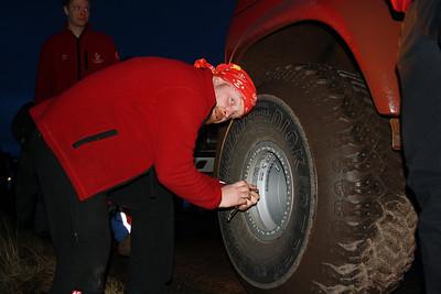 Tækjamót Landsbjargar 2011
