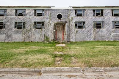 Ex Military Base