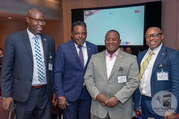 Liberia Business And Investment Forum Photos