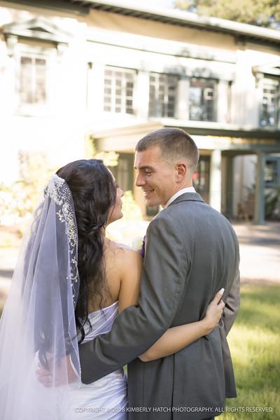 09/17/18 Stephanie & Corey Meyrick Wedding Photography Sneak Peeks