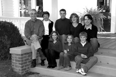 Tissinger Family