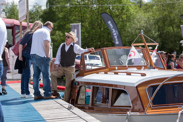 Brundall Boat Show 2017