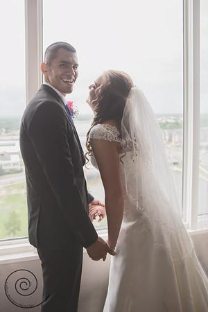 Brittany & Alberto ~ Wedding & Engagement