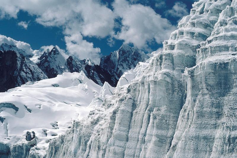 Drolambo Icefall NEP2F2