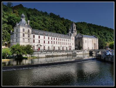 Brantôme (Aquitaine/Dordogne)