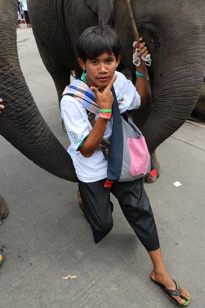 2014-11-14 Surin Elephant Welcome Feast 709.JPG