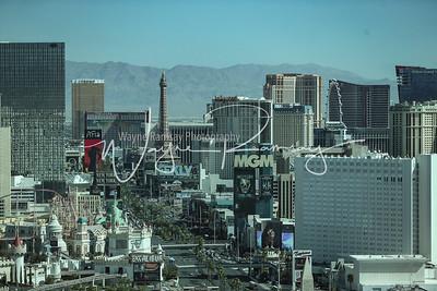 Rebel Soul in Vegas