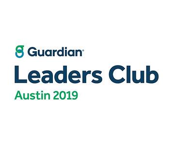 Guardian Leaders Club Austin 2019