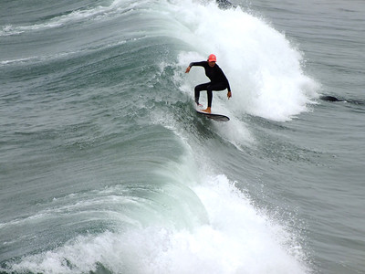 9/25/20 * DAILY SURFING PHOTOS * H.B. PIER
