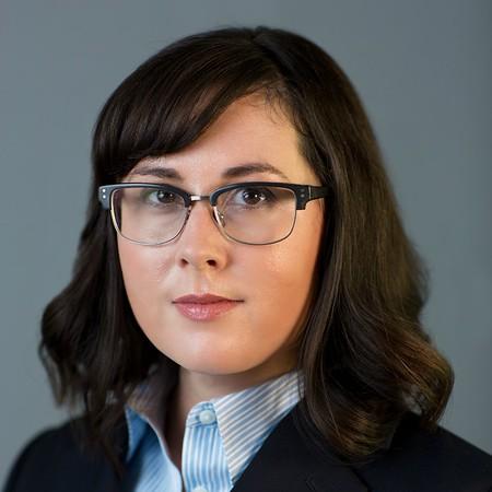 Suzanne Portrait