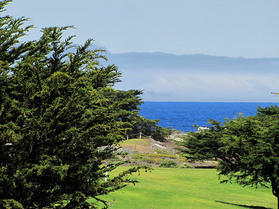 Pacific Grove to Big Sur