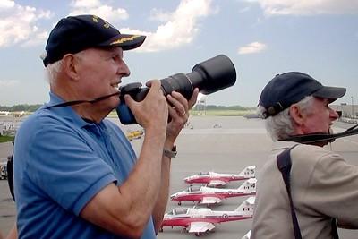 Canadian Warplane Heritage ~ A One-Day Digest