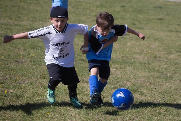 June 1 Soccer