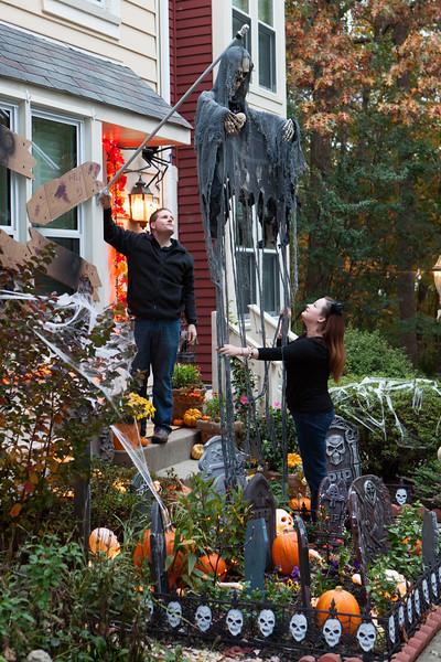 20141030 201 Duke Halloween House.JPG