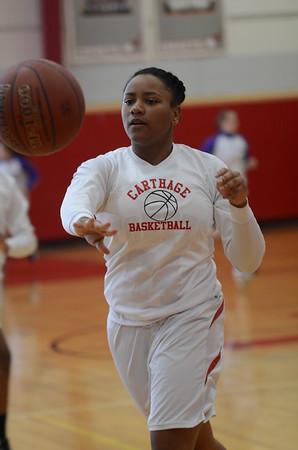 GV Basketball vs WHS 12-18-13