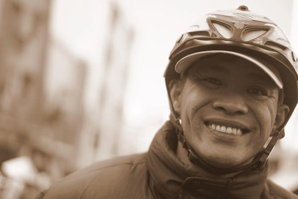 Vietnam Smiles I