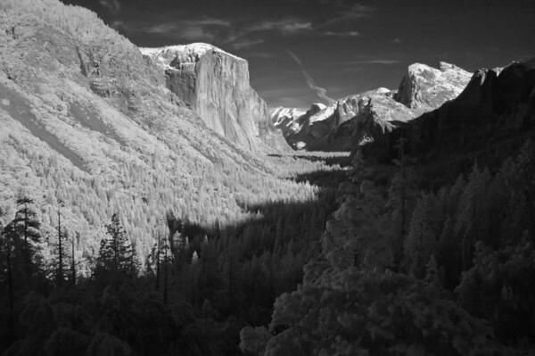 Yosemite Dec 2010