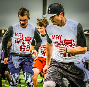 FSP May Madness Camp