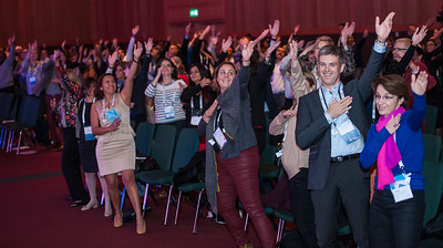 ESOMAR Congress Tuesday