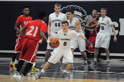 McDowell - Erie East Varsity