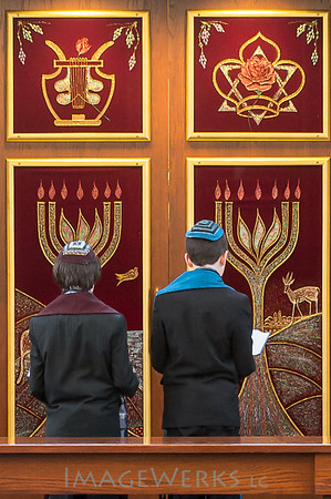 B'nai Mitzvahs