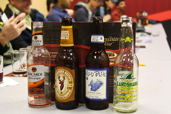 Budweiser Tour June 2011