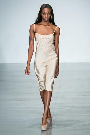 Lingerie Fashion Week SS15- Lola Haze