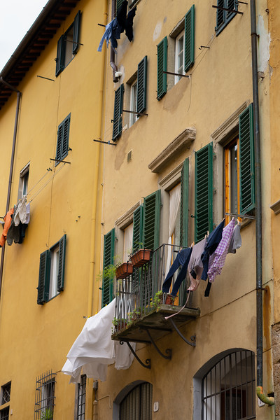 Costa San Giorgio, Florence, Italy