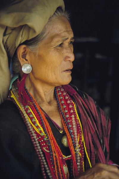 Meo Choom Yen, Thailand 1989