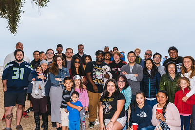 End of Summer BBQ 2018