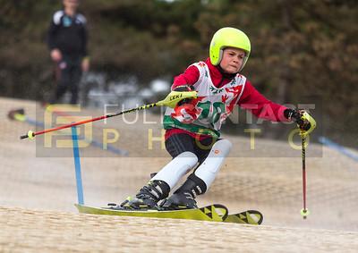 Welsh Schools Skiing