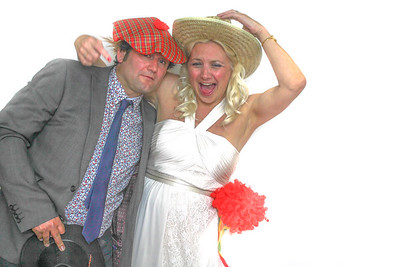 Gail & Tim's Photo Booth (coloured)