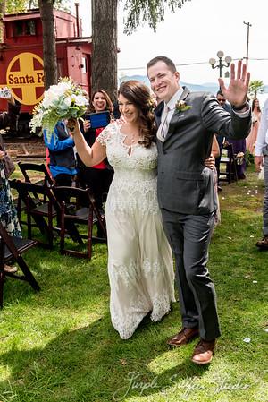 Daniel & Jessica Wedding