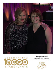 Celebrating 1000 Transplants