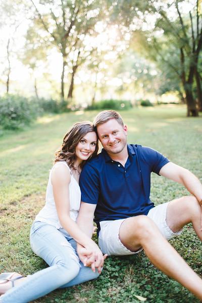 Elyse & Seth