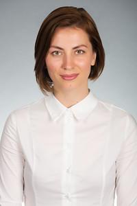 Irina With Filter
