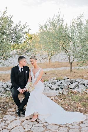 Kristina & Josip, Mostar, BiH