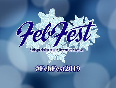 Feb Fest 2019