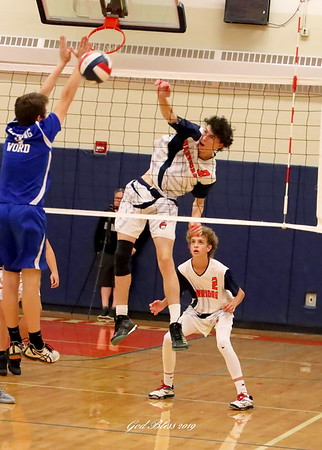 101519 Liverpool vs LWA Boys Volleyball