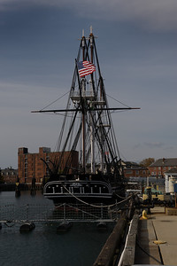 Boston Area