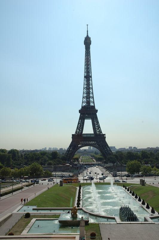 2005-09-08 Trocadero