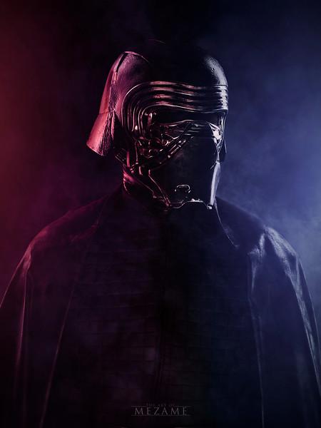 Kylo Ren (The Last Jedi)
