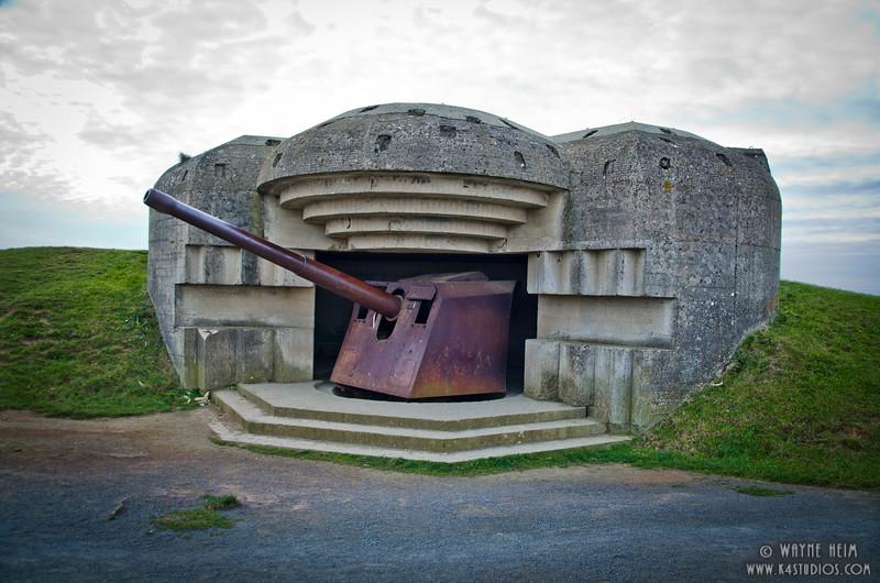 German Big Gun      Photography by Wayne Heim